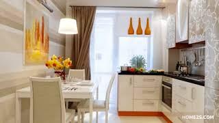 White And Black Kitchens Design Ideas