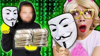 ชิคกี้พาย vs คนใส่หน้ากาก เล่น เกม ใครถอดหน้ากากออกคนแรก ได้รับเงินรางวัล 10,000 บาท