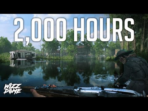 Hunt : Showdown - 2k Hours