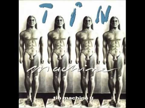 Betty Wrong (1991) (Song) by Tin Machine