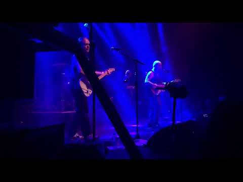 Antimatter Live 5, The Last Laugh, De Boerderij Zoetermeer 09-11-2018 Mp3