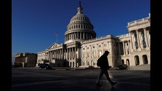LIVE: The U.S. House of Representatives gavels into session for the beginning of the 116th Congress