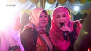 OM ADELLA Feat EVI TAMALA   LILIN PUTIH   LIVE DI BANGKALAN