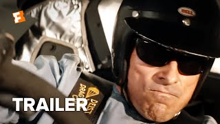 Ford V Ferrari Trailer #2 (2019) | Movieclips Trailers
