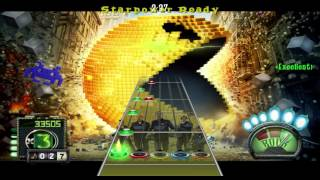 Surrender - Cheap Trick Ost.Pixels (Guitar Hero Version) sorry mybad!