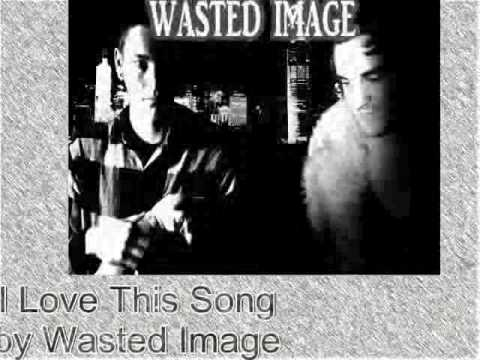 Wasted Image-I Love this Song