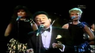 Jose Jose-En vivo-1988-Amar y Querer