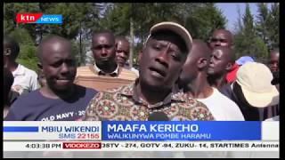 Mbiu ya ktn full bulletin 2018/01/13-Maafa Kericho
