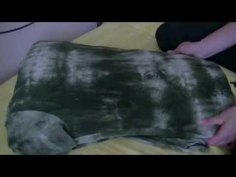 ♠ ASMR Massaggio Rilassante con tono di voce sussurrato e spiegazione di cio' che faccio ♠
