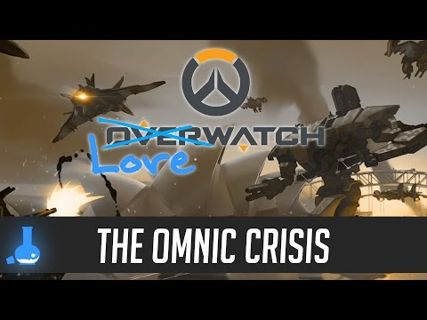The Omnic Crisis