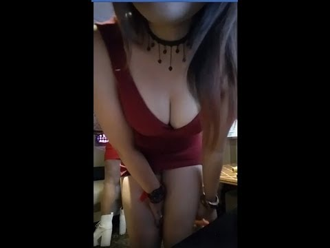 Cewek Karoke Goyang Hot
