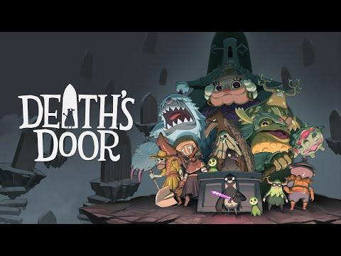 Trailer de Death's Door