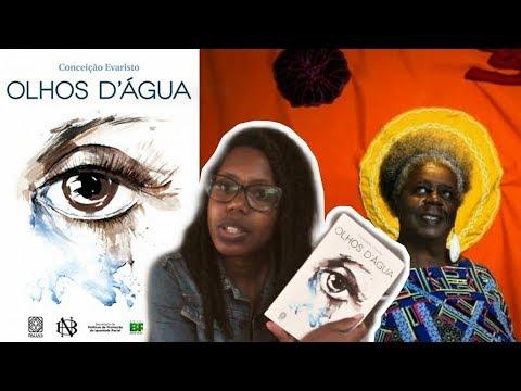 Falando Sobre Livros - Olhos D'água - Conceição Evaristo
