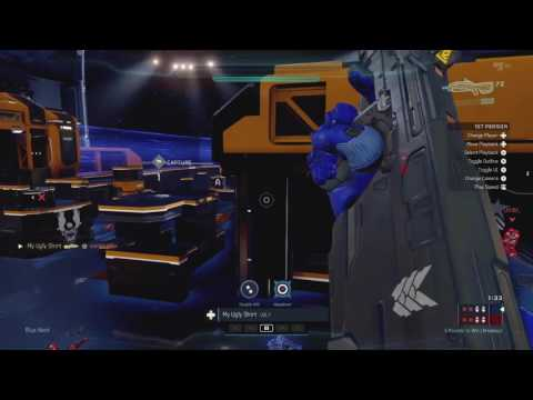 Halo multikill mini-montage. Trust me, I get so many multi-kills I don't bother saving them anymore. I happen to capture these ones.