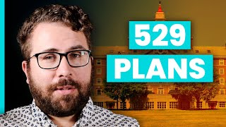 529 Plans EXPLAINED: Tax-Advantaged College Savings Account