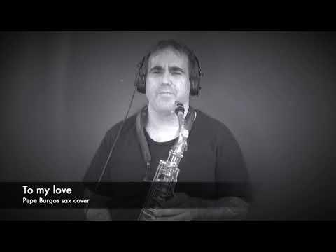To my Love Bomba Estéreo - Pepe Burgos Sax cover