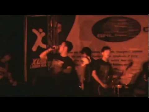 Resurgence - Young and Dangerous (Live @ Nurtanio University 2012)