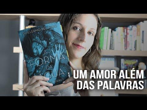 3 MOTIVOS PARA LER A FORMA DA ÁGUA | Pipoca Musical