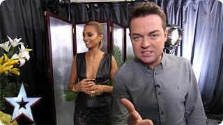 Preview: Ant and Dec, Amanda and Alesha have a Moment To Moan | Britain's Got More Talent 2016