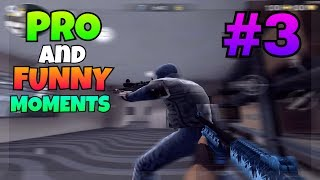 Critical Ops - Pro and Funny Moments #3