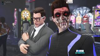 [Hindi] GRAND THEFT AUTO V | LET'S HAVE SOME FUN#19