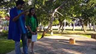 preview picture of video 'IngressFS: Paraguarí'