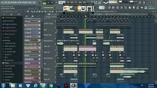 Martin Garrix - Ed Sheeran - Rewind Repeat It - FL Studio (Dat Nguyen Remake)