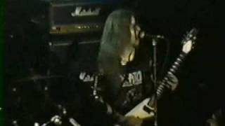 Dissection - At the Fathomless Depths/Night's Blood LIVE