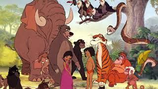 Le Livre De La Jungle (Polo And Pan Remix)