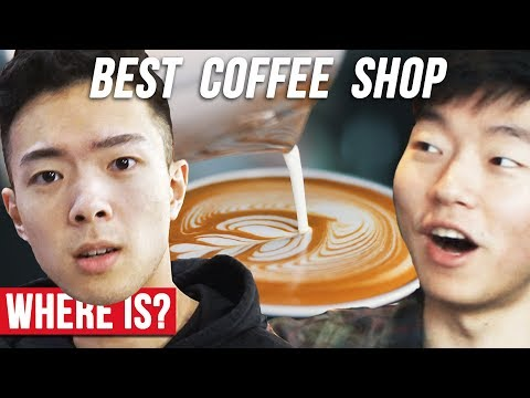 Where Is: Best Coffee Shop to Study in Vancouver 2018?