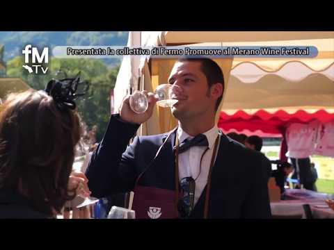Presentata la collettiva di Fermo Promuove al Merano Wine Festival
