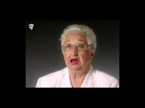 Halina Birenbaum, Masha Putermilch et Yosef Charny : la déportation depuis le ghetto de Varsovie
