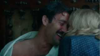Хемингуэй и Геллхорн - Hemingway & Gellhorn (2012) HD Official Trailer