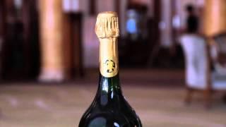 Taittinger: le champagne, une histoire de famille Video Preview Image