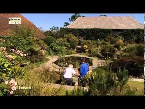 England - Im Königreich der Gärtner -Gärtner in Englands Königreich Teil 1