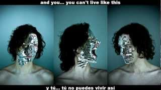 Gotye - Heart's a mess - Sub Espñ / Lyrics