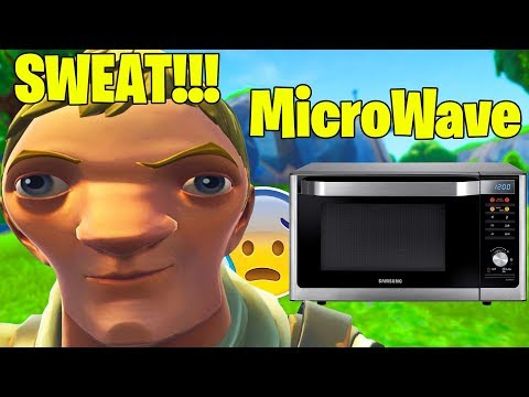 BEST MicroWave PLAYER IN FORTNITE!!! (CrAcKEd)