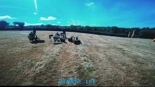 Fpv freestyle Cornwall impulserc apex 2306.6 1875kv #droneislife