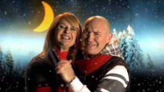 Majka Jeżowska, De Mono - Chcę Z Tobą Spędzić Święta