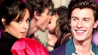 After That Make Out   Of Shawn Mendes And Camila Cabello...you Bet We Ship