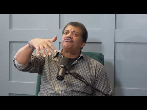 How to Make it Through Calculus (Neil deGrasse Tyson)