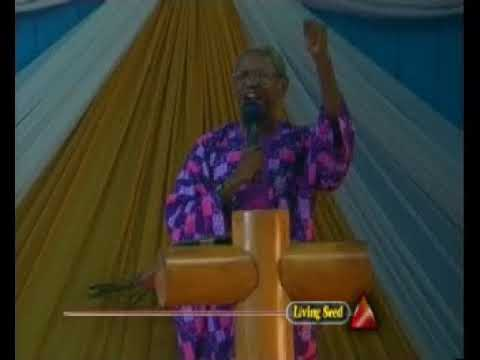15,GO AND STAND FOR GOD BY GBILE AKANNI