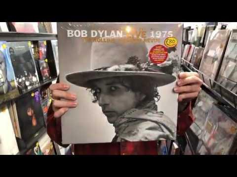 Music Zone : New Vinyl Record Releases June 21st 2019
