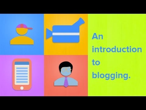Download What is a Blog? Mp4 HD Video and MP3
