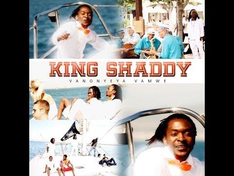 King Shaddy Vanonyeya vamwe OFFICIALL VIDEO HD
