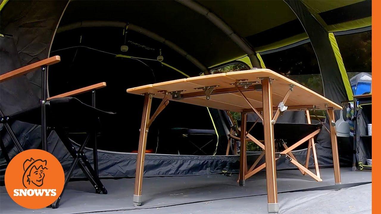 Kitpac Large V2 Camp Table