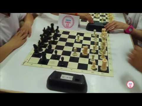 Open Chess 2017