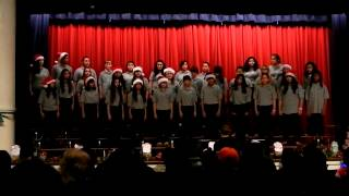 Edison Winter Concert 2012 A Classic Christmas