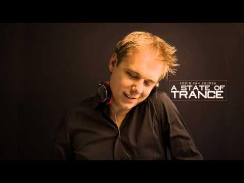 Armin Van Buuren Asot 609 #2 Eco - Alonism