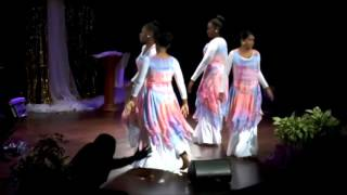 The Church - written and sung by Rev Angela Williams 2000(c)COTT